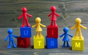 autismo o asperguer