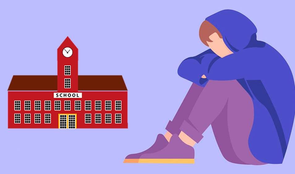 bullying en los colegios