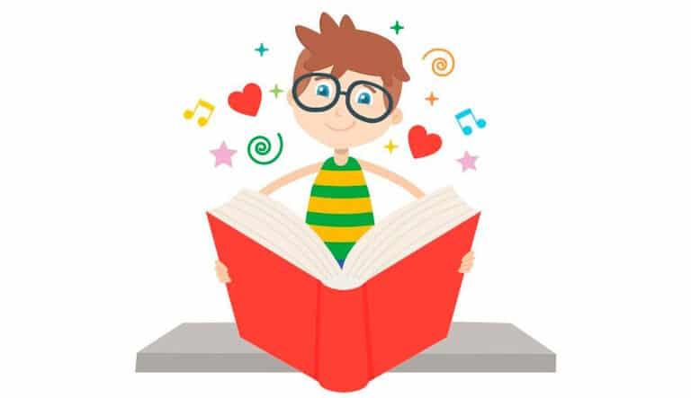 motivar a los niños a leer